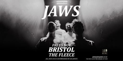 Jaws + Special Guests