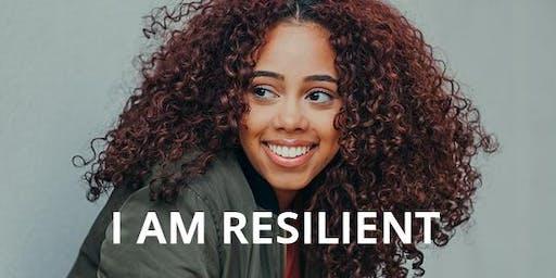 Resilience Practitioner Training 12th September (9.30 - 17.00)