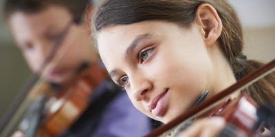 Fiddle Fiesta - Stratton Upper School