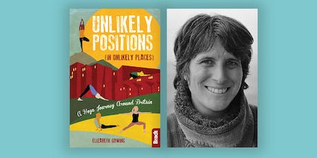 Unlikely Positions: A Yoga Journey around Britain tickets