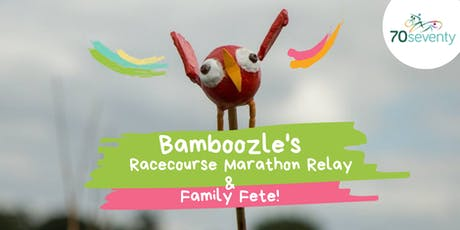Bamboozle's Family Fete! tickets