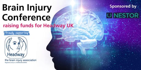 Brain Injury Conference tickets