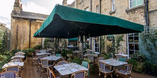 Bath Chamber Evening Networking and Nibbles