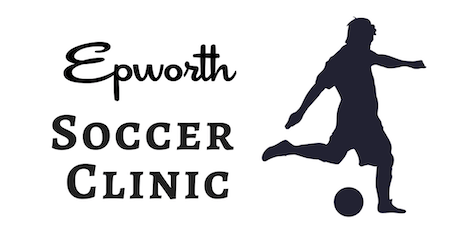 Epworth Community Soccer Clinic 2019 tickets
