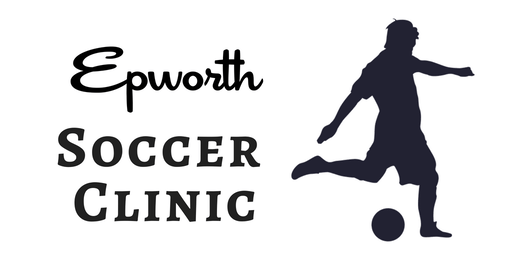 Epworth Community Soccer Clinic 2019