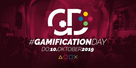 GamificationDay 2019 tickets