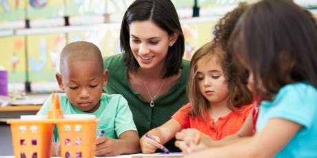 Become a Nationally Certified Child Care Teacher or Director tickets