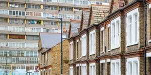 Inclusive Planning in London – Stakeholder Summit