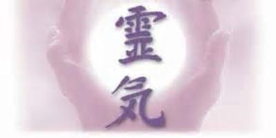 Reiki Training and Certification Classes- Level 1 & Level 2