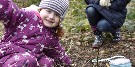 Family Forest School tickets
