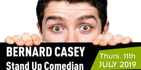 Broadford Summer Festival- Bernard Casey  tickets