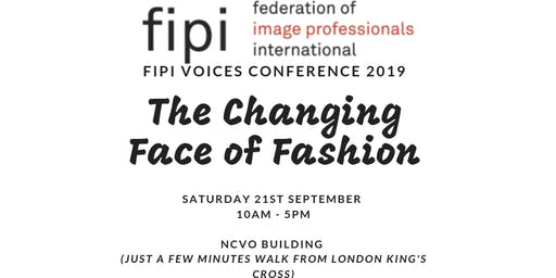 FIPI Voices Conference 2019