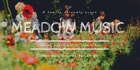 Meadow Music tickets