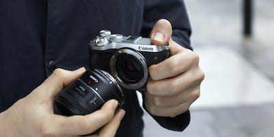 Welche Kamera passt zu mir?