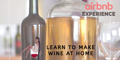 Learn to Make Wine at Home