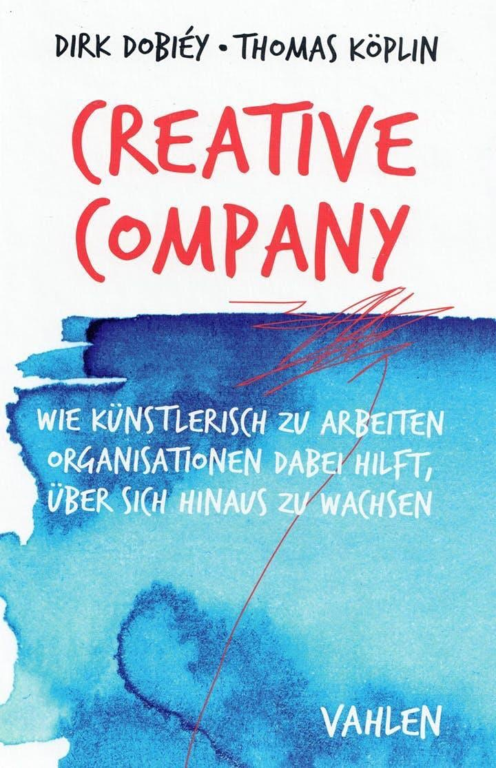 Salongespräch: Creative Company zu Gast im Studio M (Ulm): Bild
