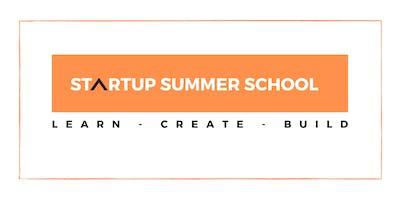 STARTUP SUMMER SCHOOL- BRANDING/GO-TO-MARKET