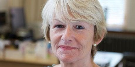 Give Me Inspiration! The Paradigm Shift with Professor Dame Nancy Rothwell