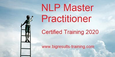 NLP Master Practitioner 12 day course (starts March 2020) Exeter, Devon