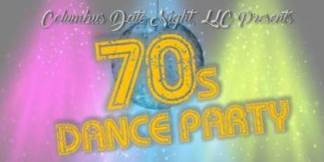 70's Dance Party! tickets