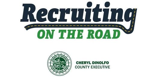 Recruiting on the Road - Census 2020 Hiring Event