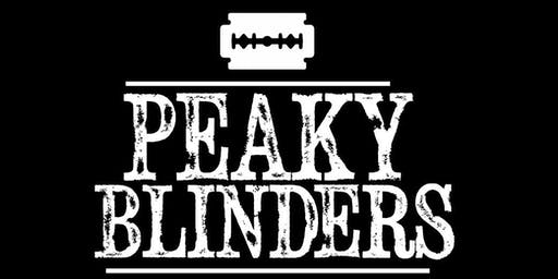 Peaky Blinders Brewery Takeover