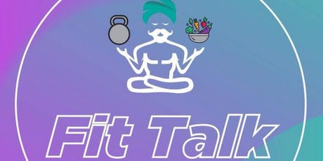 Fit Talk Animal Flow & Beginners BJJ Workshop tickets