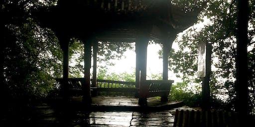 Wu Wo Teezeremonie