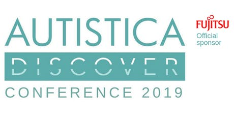 Autism Research - Discover Conference 2019 tickets