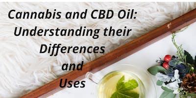 Cannabis and CBD