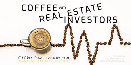 Coffee with Real Estate Investors tickets