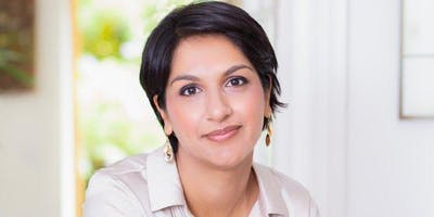 Give Me Inspiration! The Paradigm Shift with Angela Saini