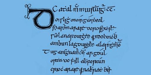 Eighteenth-century Manuscript Culture in the Wider Gaelic World: The Manuscripts of Rev James McLagan (1728-1805) in Context