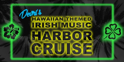Devri's 9th Annual Harbor Cruise