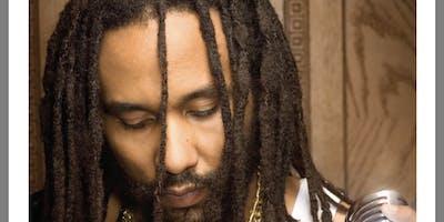 KyMani Marley Live in Dallas