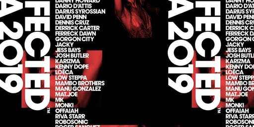 Elliot Asa Dubey x 6 - VIP