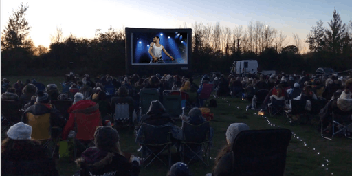 Bohemian Rhapsody at Haydock Racecourse