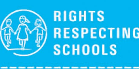 101 Ideas to teach about Rights, Cardiff (Cardiff Schools only) tickets