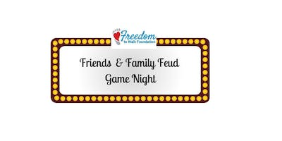 Friends and Family Feud Game Nite