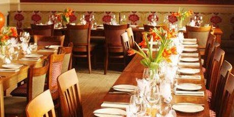 July's Supper Club - The White Lion tickets