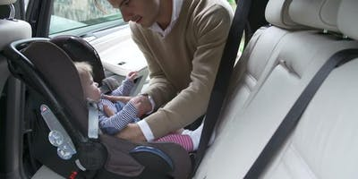 Child Passenger Safety Seat Seminar