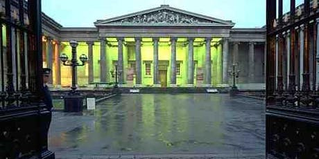 Friday Night at the Museum - The Greek Conundrum tickets