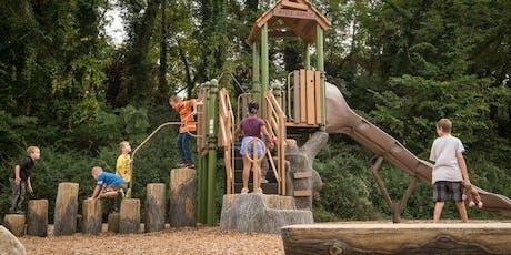 Playground Playdates tickets