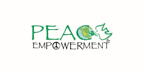 Peace & Empowerment Camp tickets