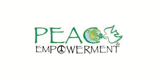 Peace & Empowerment Camp