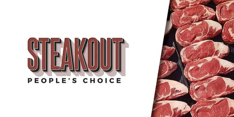 Steak Out People's Choice tickets