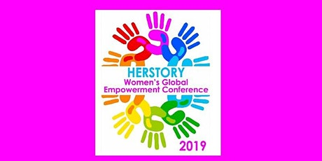 HerStory Women's Global Empowerment Conference SPEAKER REGISTRATION NJ 2020 tickets