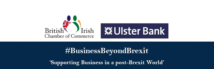 #BusinessBeyondBrexit: Supporting Business in a post-Brexit World