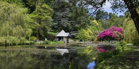 Walk and Afternoon Tea with the Head Gardener tickets