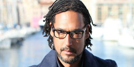 Black and British: David Olusoga in conversation with Hannah Barker tickets